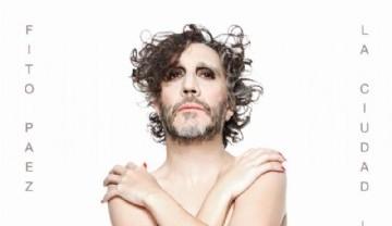 Fito Páez publica la controversial tapa de su nuevo disco