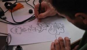 Había una vez un dibujo