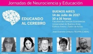 Educando al Cerebro Buenos Aires 2017
