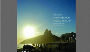 Agencia Dopler en Ipanema, Río de Janeiro, Brasil