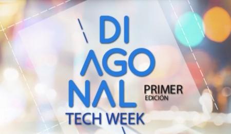 Entrevista a Leonardo Gimenez con la presencia de la ADCV y Dopler en Diagonal Tech Week
