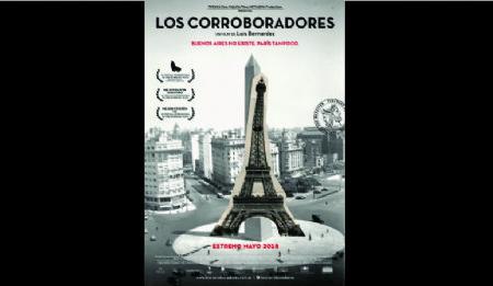 La perla de la semana el Festival de Cine de Mar del Plata en la Casa Curutchet