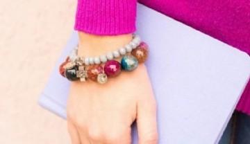 Salve Regina propone accesorios trendy que combinan arte y religión