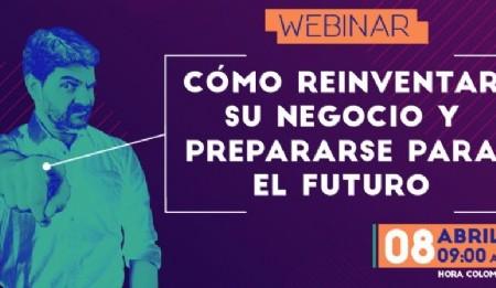 Reinventar su negocio y prepararse para el futuro