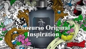 Concurso Original Inspiration