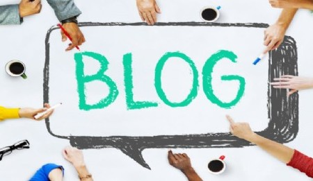 12 ideas de contenido para el blog de su empresa