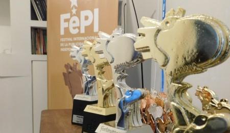 El FePI realizó una entrega de Premios en Buenos Aires