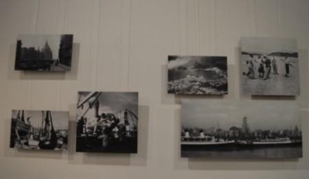 Influencia Bauhaus en la ciudad de La Plata