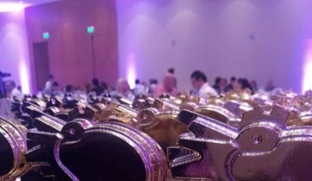 """El FePI Mendoza 2019 culminó con la entrega de los premios """"Inodoro Pereyra"""""""
