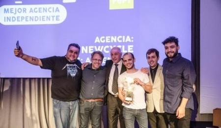 Cerró el FePI 2018 Celebración de la Creatividad con la entrega de los Premios Inodoro Pereyra