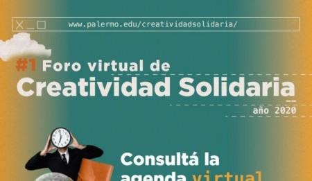 Consultá el foro virtual de Creatividad