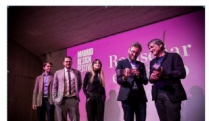 Madrid Design Festival Awards