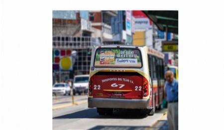 Scopesi y UCA presentan la Medición de Audiencia en Buses