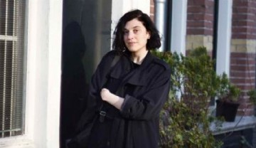 Laura Visco se desempeña como directora creativa de una agencia en Ámsterdam. Foto: Archivo