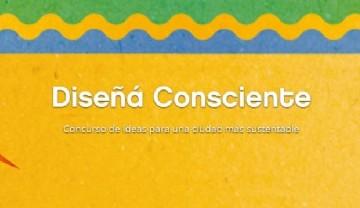 ¿Qué es el Concurso Diseñá Consciente?