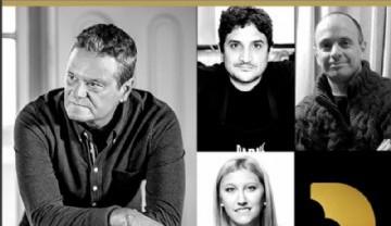 Homenaje y Premio Creativo Argentino #Diente2017