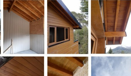 BIENAL DE ARQUITECTURA una vivienda modular
