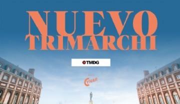 Comienza TRImarchi2017, el evento más grande de diseño gráfico a nivel mundial