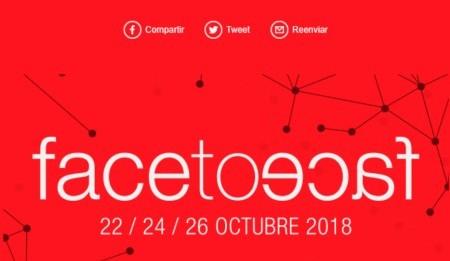 El Círculo de Creativos Argentinos anuncia el FACE TO FACE 2018