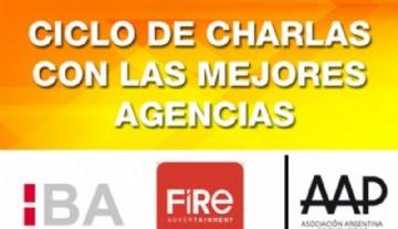 Fire + Havas. Ciclo de charlas con las mejores Agencias de la AAP