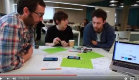Más de 2.000 seguidores de la comunidad de ESdesign votan los proyectos del primer LAB