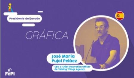 El FePI Rosario 2018 anuncia Presidentes del Jurado