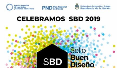 9° edición del Sello Buen Diseño Argentino