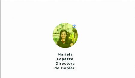 Gracias FePI2018 por elegir a Dopler como Jurado en Categoría Diseño