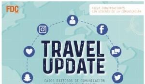 Casos exitosos en Comunicación Digital en el Turismo en la Universidad del Este