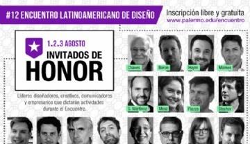 Invitados de Honor en el Encuentro Latinoamericano 2017