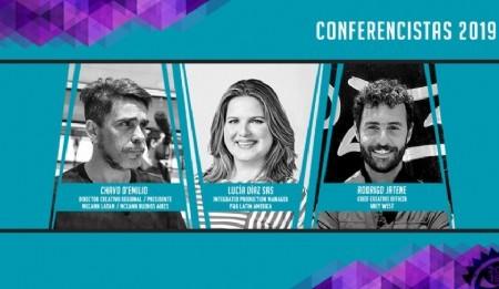 El Ojo de Iberoamérica suma al Ciclo de Conferencias 2019