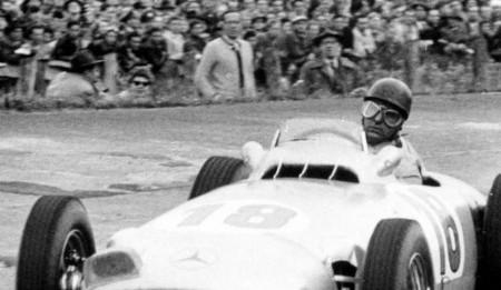 Netflix: el documental sobre Juan Manuel Fangio llegará en marzo