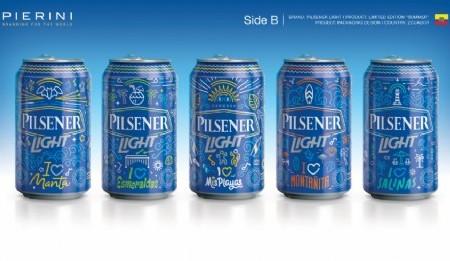 Fantástica experiencia generada por la marca Pilsener Light Ecuador