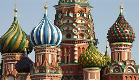Cúpulas, colores, esa  impronta occidental y el Mundial como pretexto para conocer Rusia
