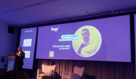 CARLOS PEZZANI: Las  Agencias  deben iniciar el camino de la verdadera transformación digital