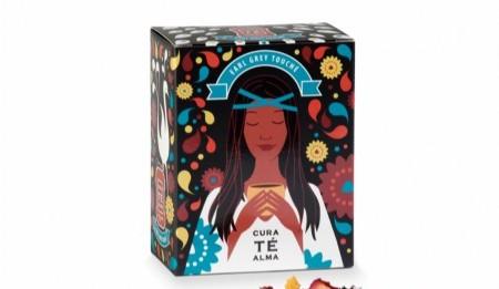 Chicas New Age, CuraTéAlma, uno de los diseños premiados por Dopler en FePI2018