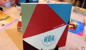 Catálogo del ADA en el Mica 2015.