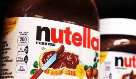 Nutella, degustadores de sabores: Ferrero busca a 60 «jueces sensoriales»