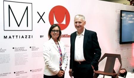 Mattiazzi x Herman Miller