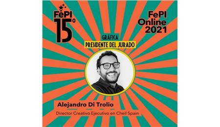 El FePI anuncia más Presidentes del Jurado para su Edición Especial 15 Años.