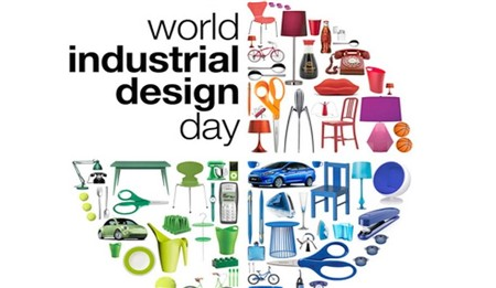 Día mundial del diseño industrial