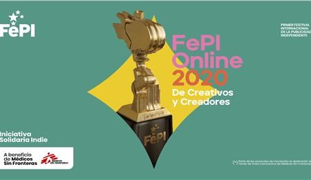 Comenzó FePI Online 2020 y anuncia su Programa De Creativos y Creadores