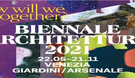 Bienal de Arquitectura Venezia 2021