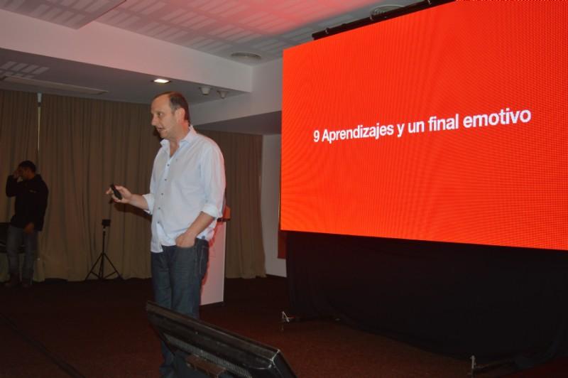 Entrevista a Felipe Pipe Stein