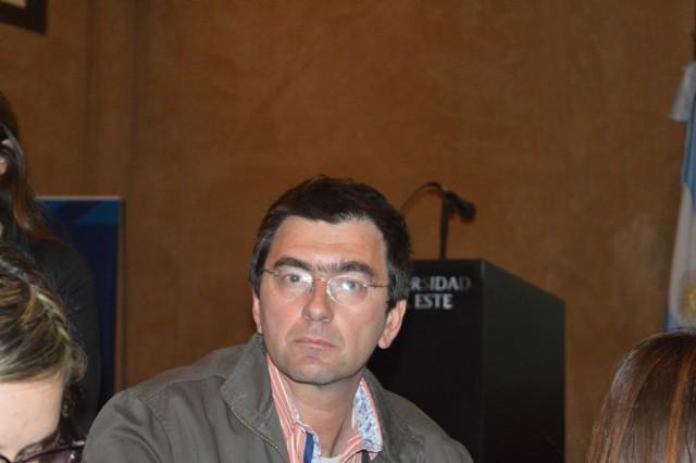 Prof. Javier Torrijos