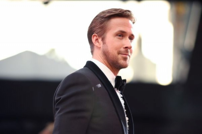 Ryan Gosling (Christopher Polk/Getty Images)
