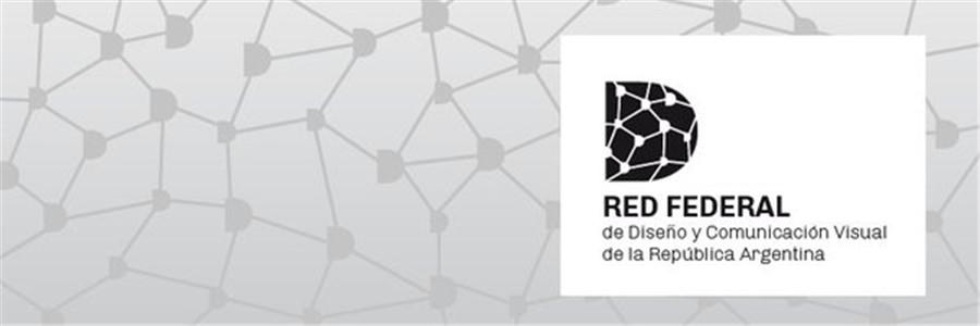 Red Federal de Diseño y Comunicación Visual de la República Argentina