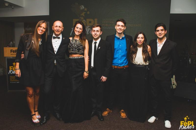 Equipo FePI 2016