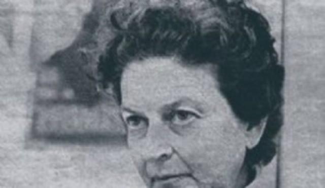 Odilia Suárez, 1923-2006