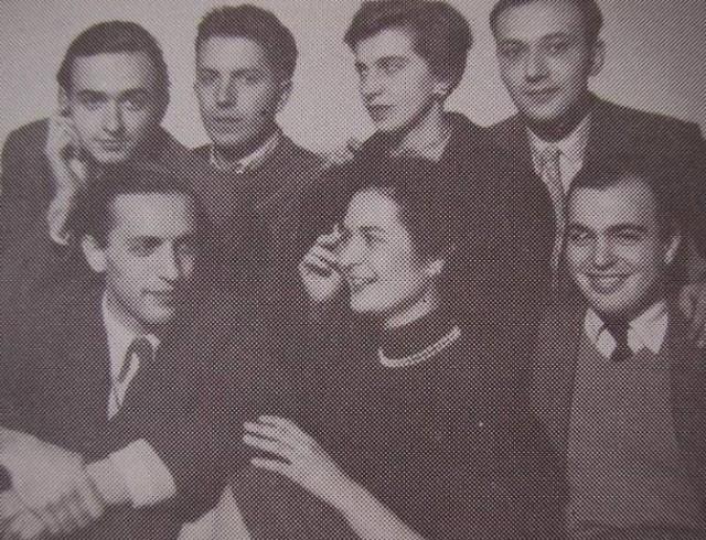 Carmen Córdova, 1929-2011